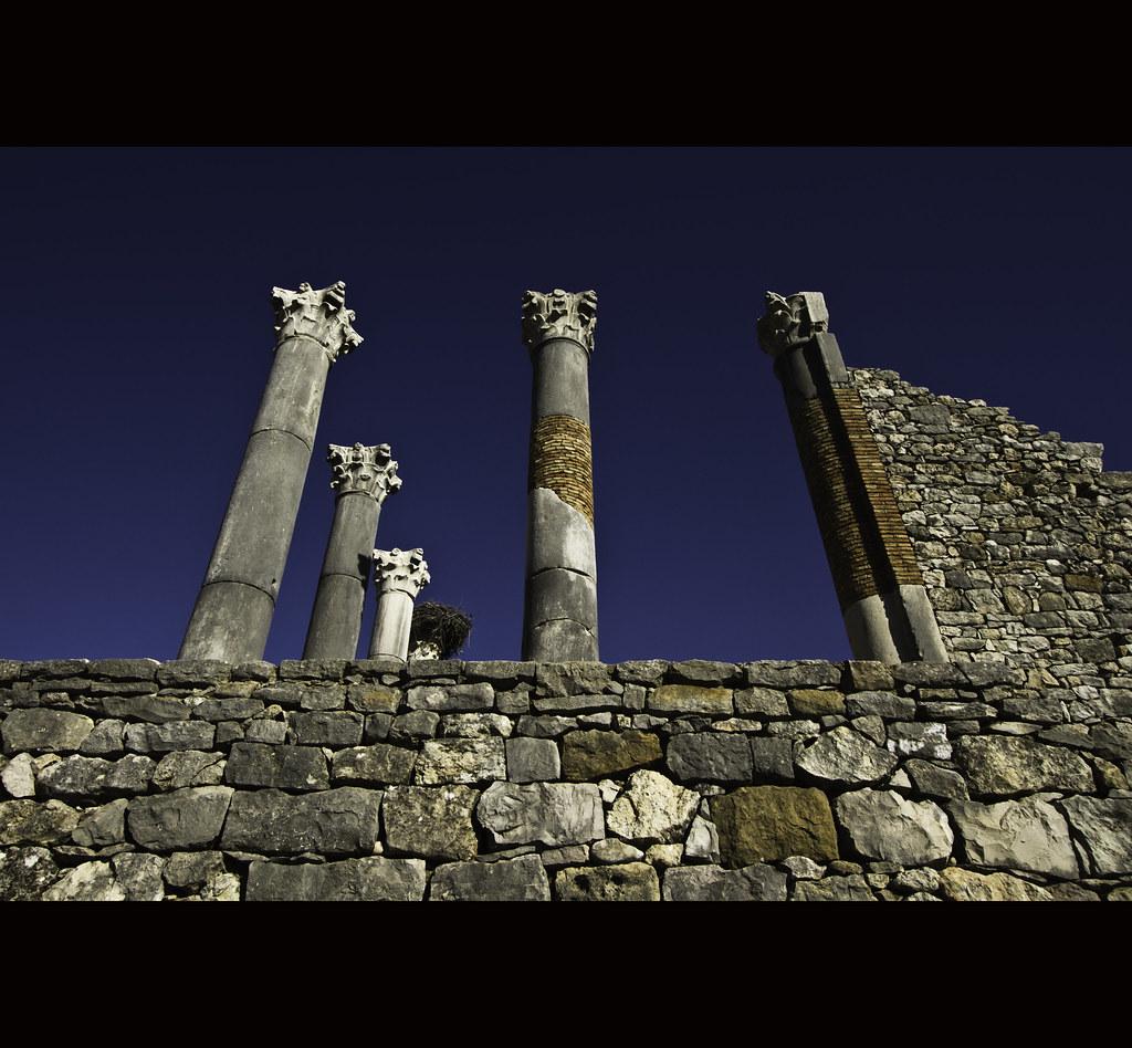 ローマ帝国の国境線の画像 p1_24