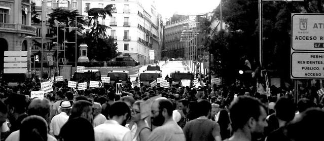 3 Agosto Madrid