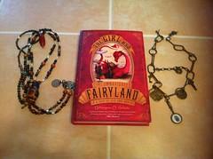 Catherynne M. Valente jewelry!
