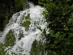 vzess (v zsofia) Tags: waterfall viz jezera plitvika vizeses