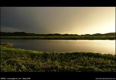 Ansan landscape