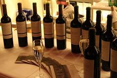 ¿Cómo son las degustaciones de vinos?