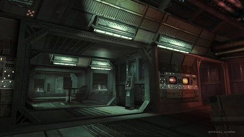 First Look At Black Ops Zombie Map Set on The Moon