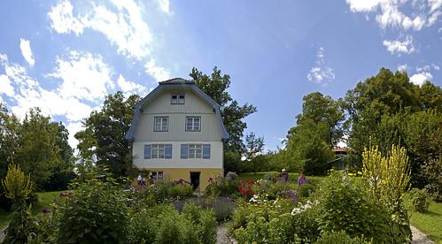 Gabriele-Münter-Haus