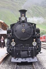 IMG_4579 (Mathieu Boretti) Tags: 6 train railway steam cogwheel aot furka dfb 2011 dampfbahn bergstrecke dampfbahnfurkabergstrecke frka lignesommitale