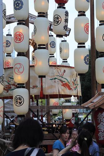 七夕祭り2011 17