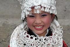 Asia - China / Sisters' Meals Festival Of Miao Ethnic Group (RURO photography) Tags: china asia asahi yangshuo chinese tribes asie guizhou langde kina chin xina guangxi guiyang longsheng ethnology azi kaili zhenyuan liuzhi datang stammen tangan shidong chiny anshun in guillin sanjiang xijiang zhaoxing tribus pakai amazinghair huangguoshu wangba rongjiang zhijin diping congjiang dafang etnologie shitouzhai  kitajska tsina longskirtmiao bijie ethnografisch fanpai verdwenenculturen shortskirtmiao etnologisch foursealmiao kaitun yangpai qinmai siqao xiaotuoluo whitemiao longhairyao amazinghaircut