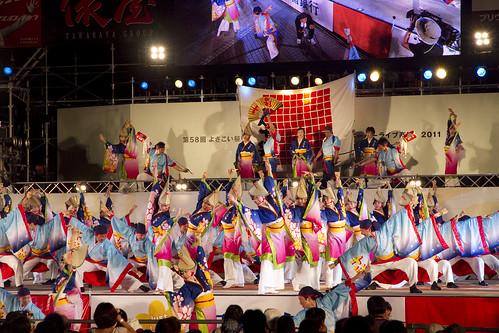 yosakoi_festival_zenyasai_2011_10