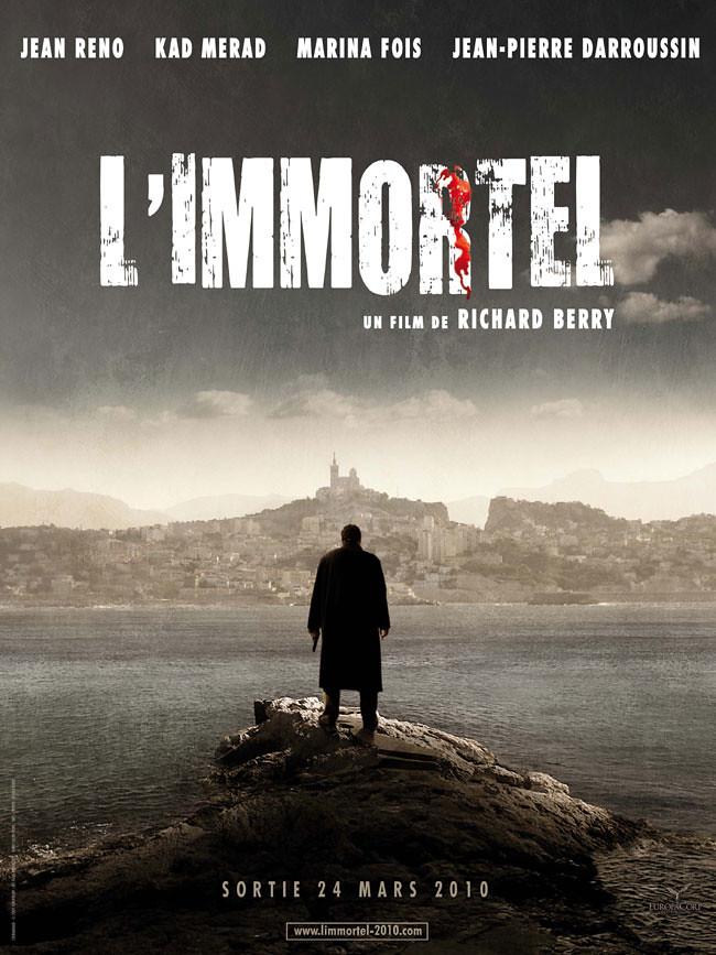 L'Inmortel (2010)