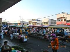 DSCN0725 Bercham Market , 巴占巴刹