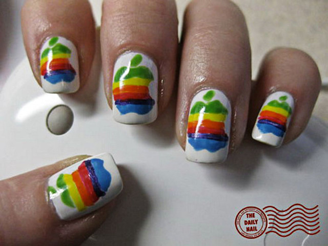 iNails-for-apple-iPad
