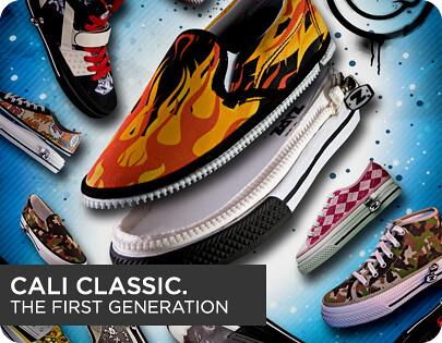 zipz cali classics first generation