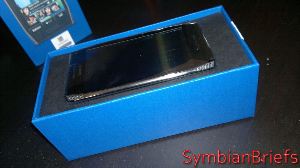 Nokia connectivity driver