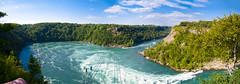 Niagara Whirlpool (Rupert.A.) Tags: canada niagarafalls niagara waterfalls niagarawhirlpool