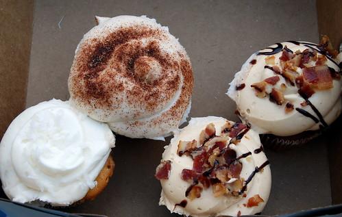 Cupcake Review Coming Soon