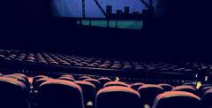 L.A. Live (rzmry) Tags: california movie la los theater angeles live empty cinemas seats regal