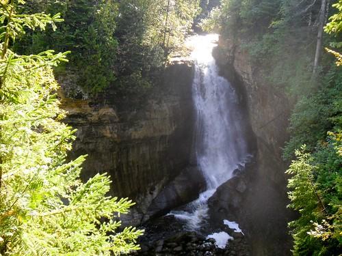 Miner's Falls
