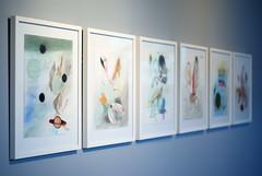 Anne-Mie Van Kerckhoven @ The Renaissance Society