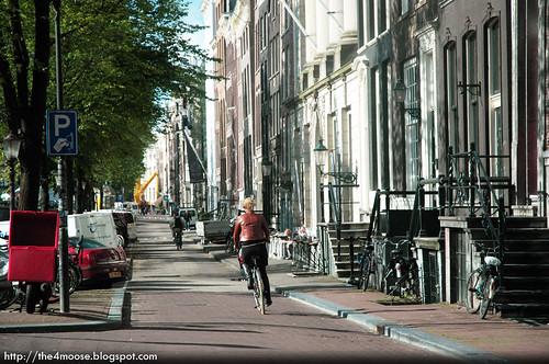 Amsterdam - Keizersgracht