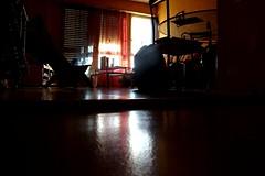 Dans le salon (WacsiM) Tags: sol ledefrance weekend ground livingr