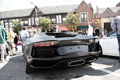 Nero Nemesis (Andrew Cragin Photography) Tags: auto california italy 3 black art cars beautiful beauty car architecture race america photoshop canon eos rebel high amazing cool interesting hp italian nikon automobile italia european dof connecticut quality fast ct convertible ferrari bull best explore 7d t3 expensive 700 lamborghini rare nero stitched exclusive fastest extraordinary automobiles matte nemesis lightroom t3i limerock lambo lecia lakeville aperature 2011 explored 200mph 60d t2i aventador shutterspeedphotos