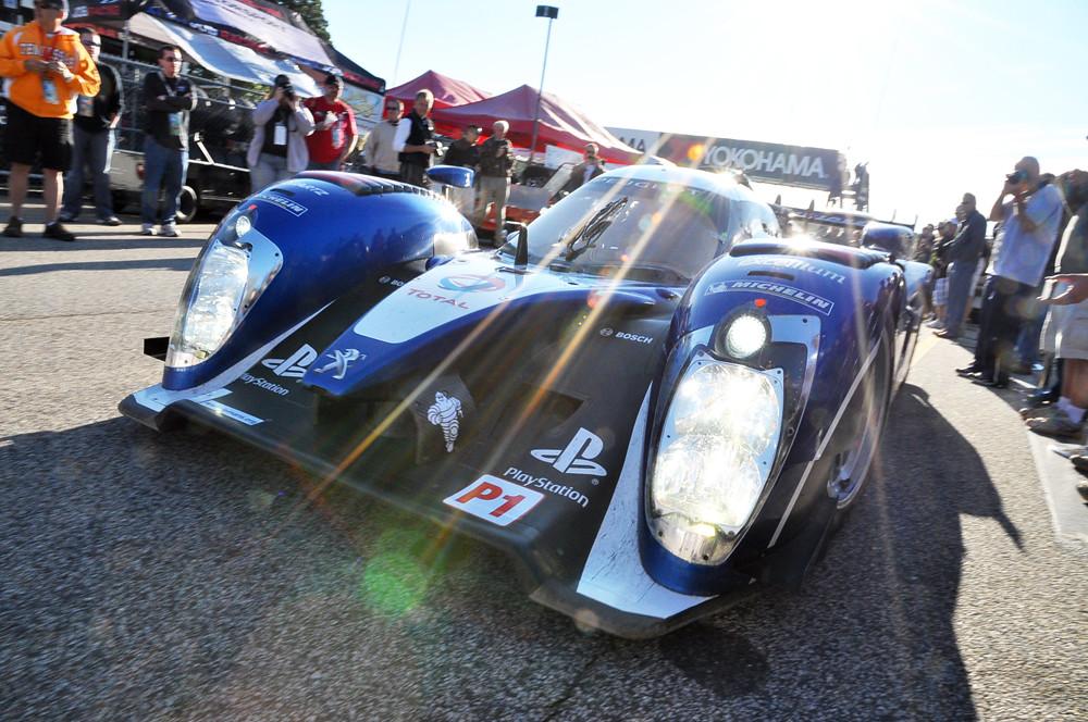Petit Le Mans – Part 2