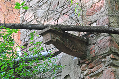 STABILIMENTO RANCHET (RobertoGi) Tags: varese stabilimento archeologiaindustriale cotone tessitura brinzio opificio ranchet