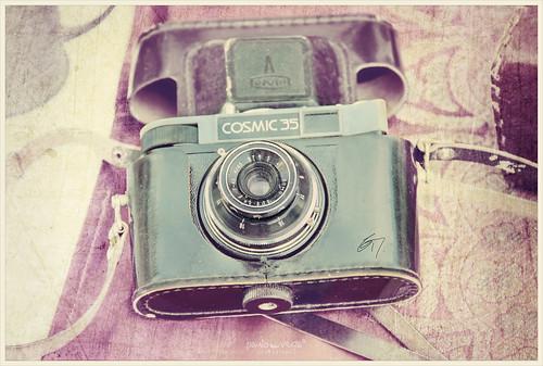 COSMIC 35 by Paulo Veiga Photo