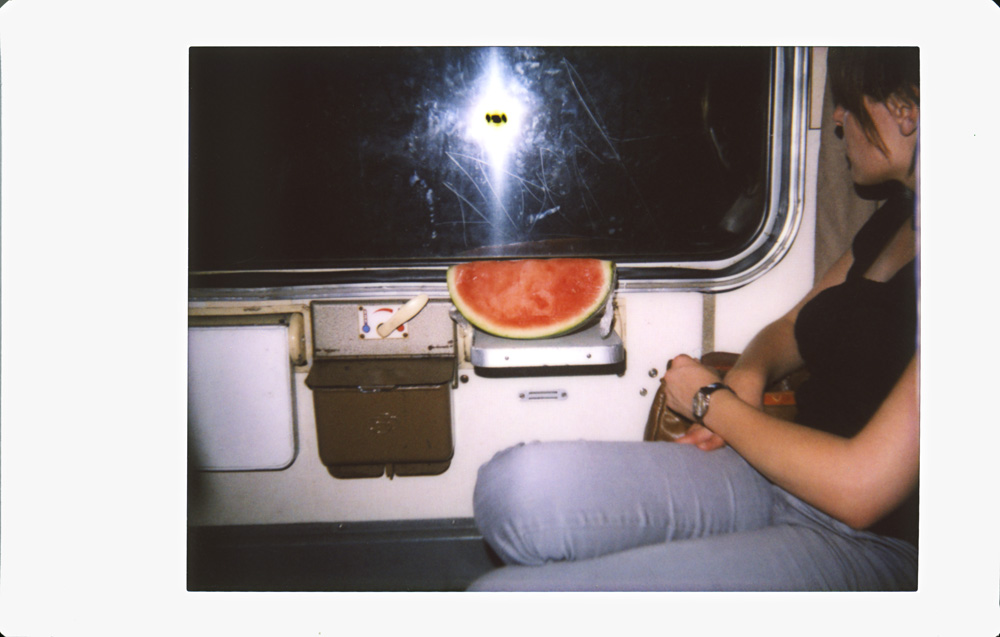 crazy train 24