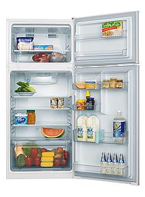Simpson STM4200WB 420 litre Refrigerator $430