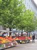 Open-air market, Sweden (La Citta Vita) Tags: city urban retail publicspace shopping market sweden stockholm sverige openair foodstalls hötorget fruitsellers vendors kungsgatan hotorget placemaking hotorgshallen