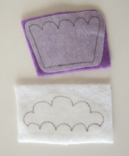 easy machine applique instructions