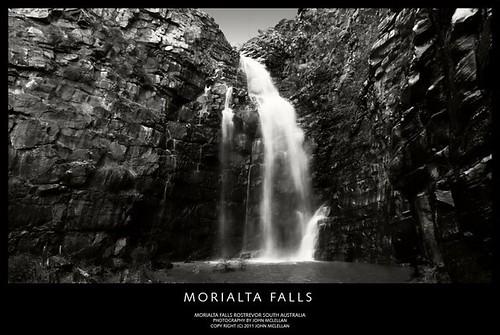 Morialta Falls Rostrevor South Australia