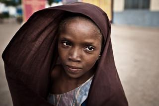 Princess of streets - NIGER -