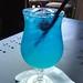 blue lagoon the Beach House Bar & Grill