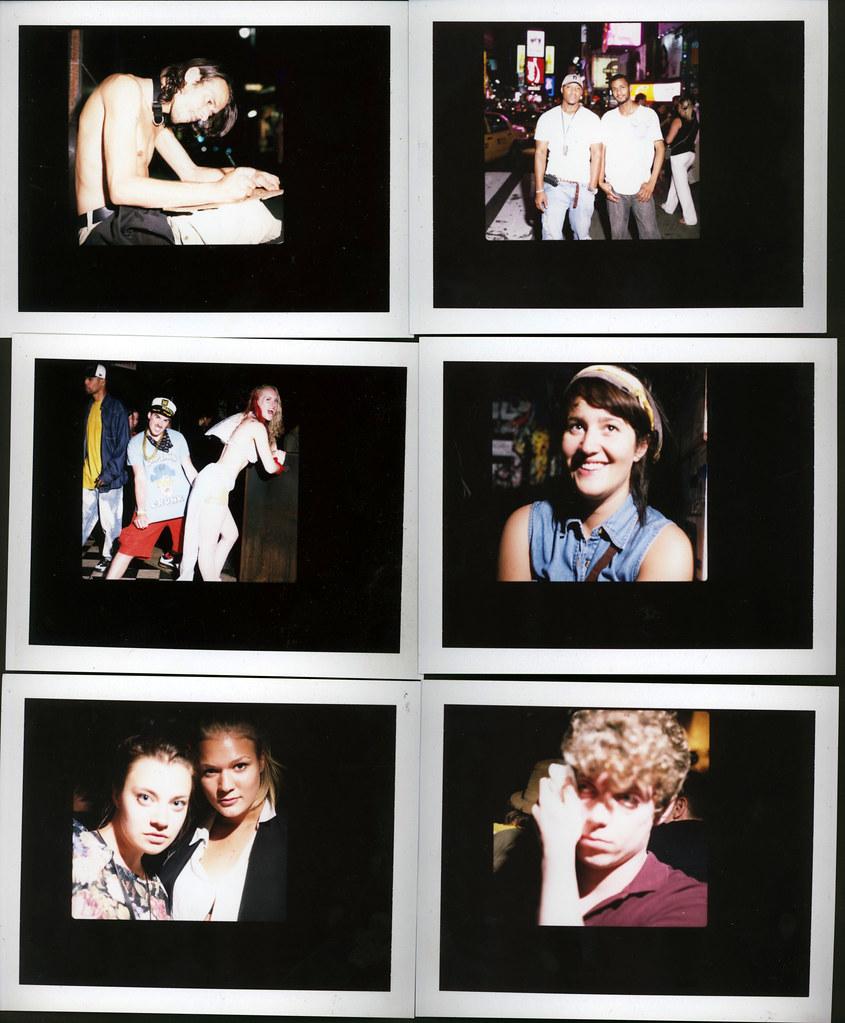 06-2011_Polaroid Portraits