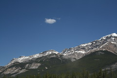 Alberta-BC Border