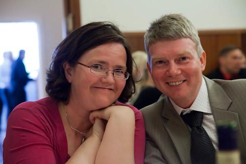 Guðren and Snorri