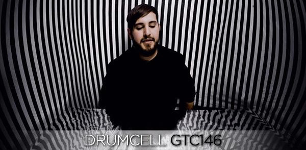 Drumcell – Droid / CLR [GTC146] (Image hosted at FlickR)