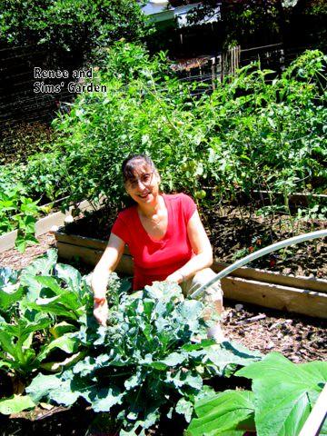 Renee's Garden 001