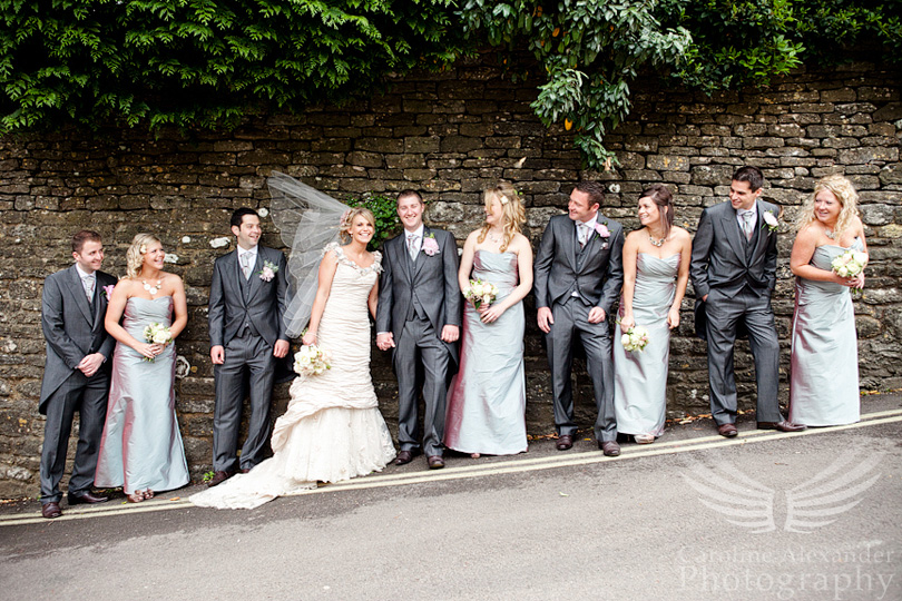 59 Gloucestershire Wedding Photographer