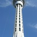Sky Tower, com 328m. Auckland-NZ