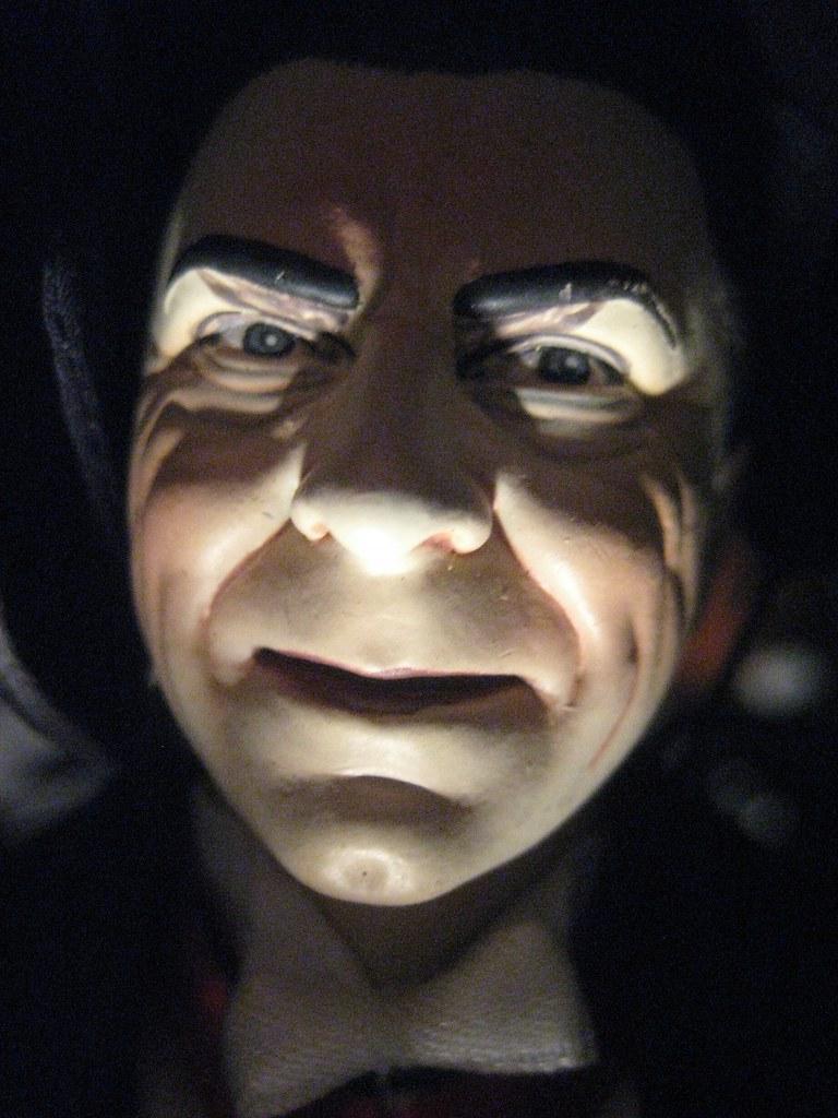 Dracula Vampire Bela Lugosi 4464