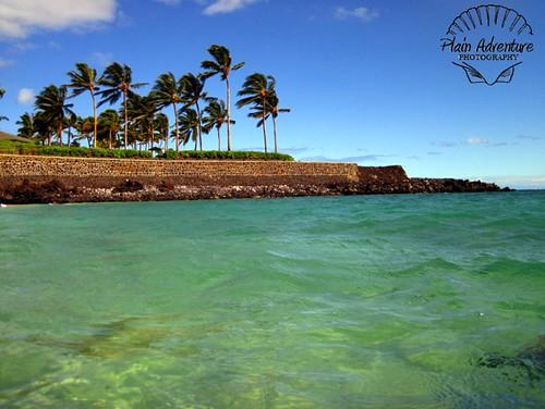 Makaiwa Bay