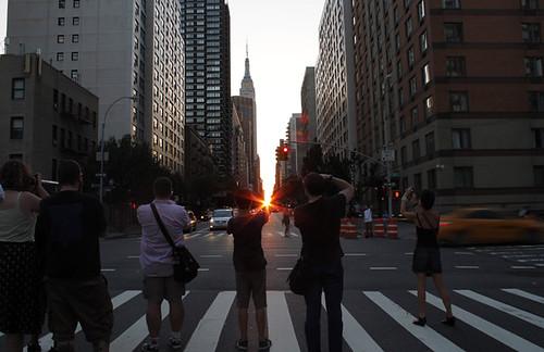 Sun spark