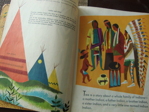 teepee illustrations
