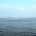 Kinshasa ficou para tras...