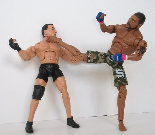 Action Figure Insider View Topic Ufc Figures