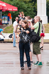 _DSC7747 (Sergey Vladimirov) Tags: camera wet water fight photographer photographers cameraman photocam cameramen fights camerist camerists