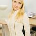 Татьяна Хуцишвили, 31 год. Закончила Академию управления при  Президенте РБ, юрист